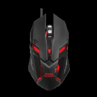 Ratón gaming MRM0