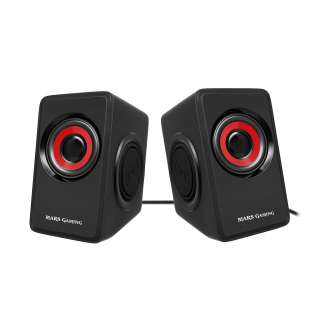 Altavoces gaming MS1