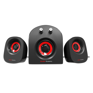 MS2 gaming speakers