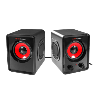 MS3 gaming speakers