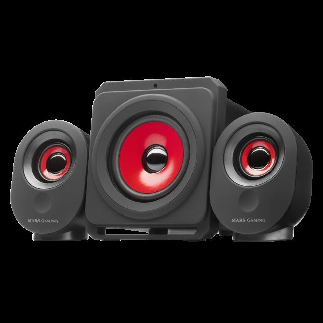 speaker MSX 2.1